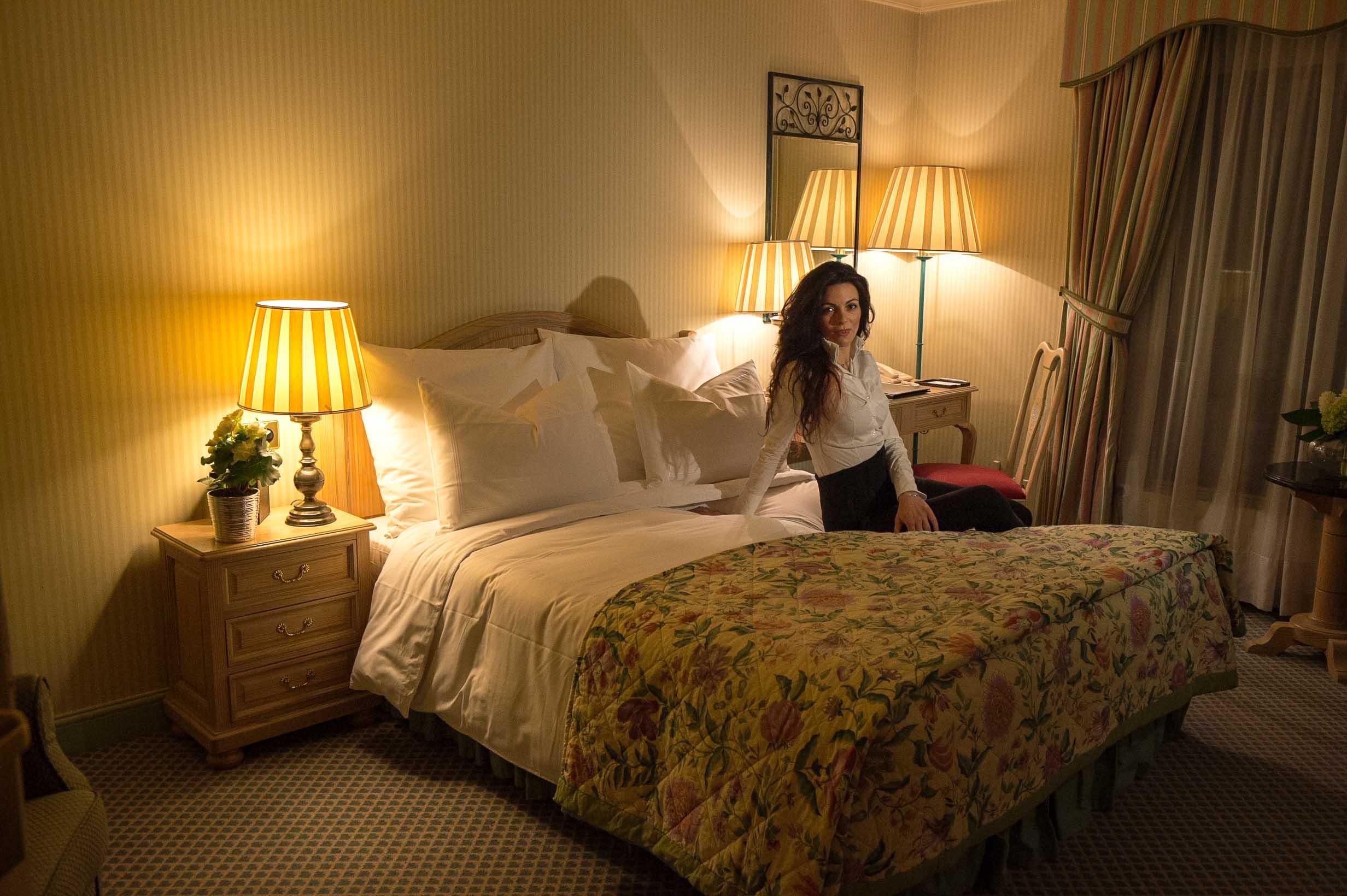 Le Grand Allee Hotel Et Suite