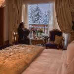 Suite imperiale Chambre1 07