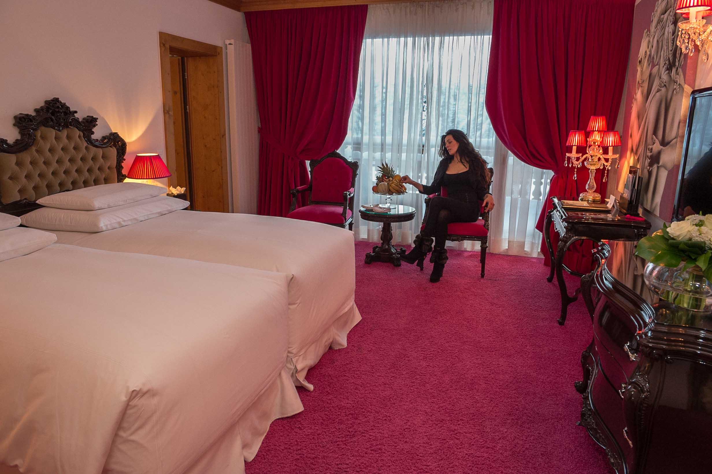 Suite Imperiale Chambre2 01