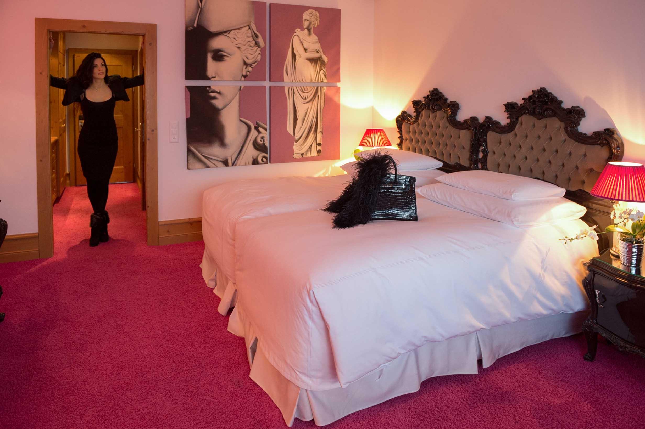 Suite Imperiale Chambre2 03