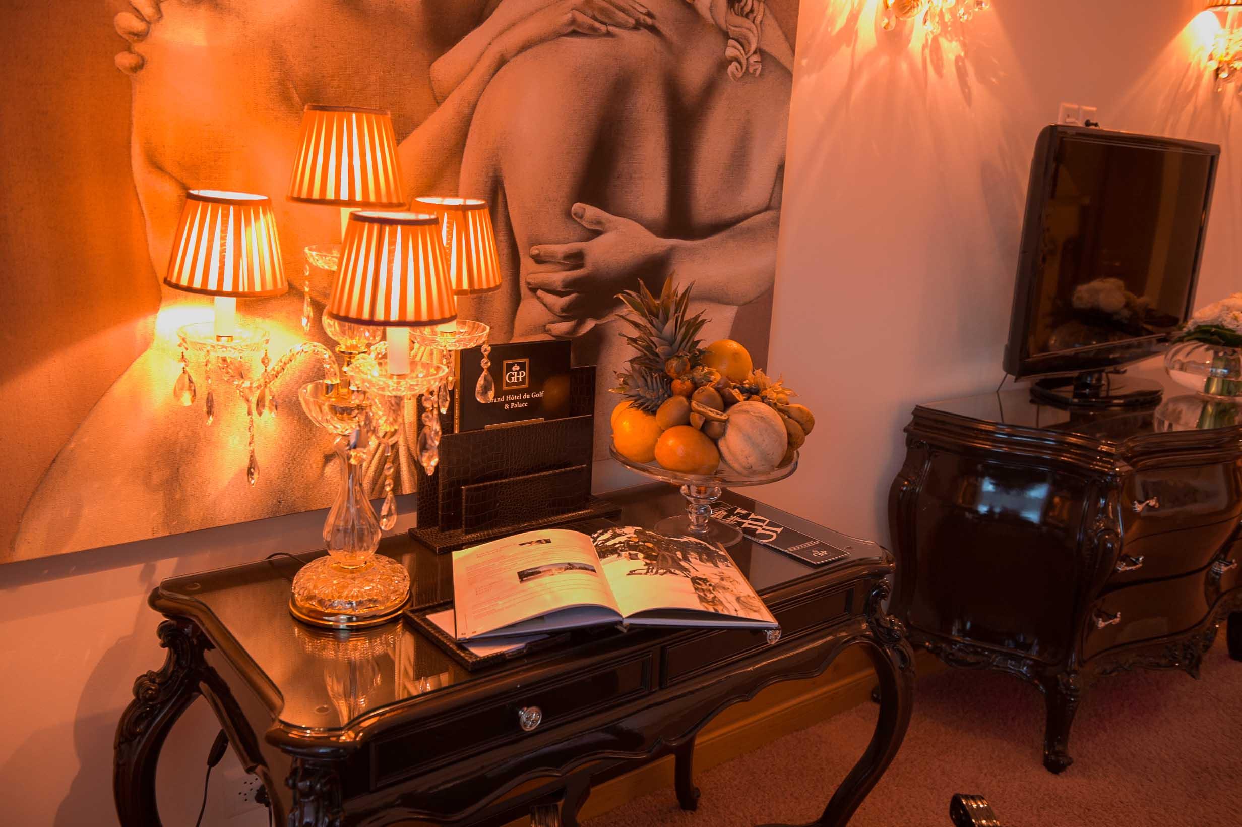 Suite Imperiale Chambre2 11